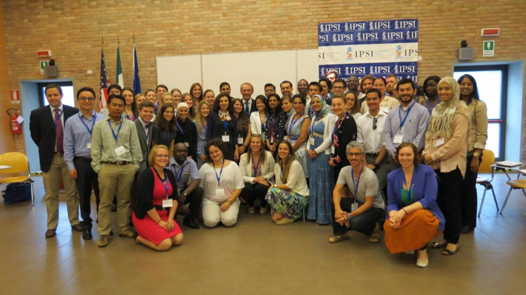 Eliasson Group Photo