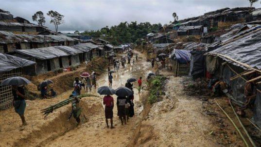 BANGLADESH UN