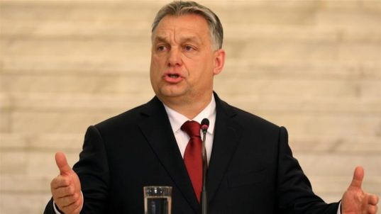 Hungary election loss