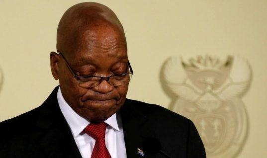 Pres Zuma