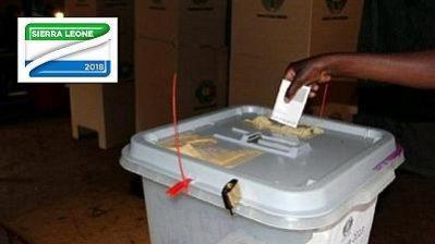SL runoff vote