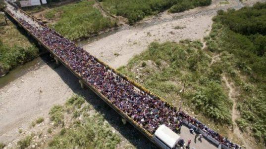 Strict borders