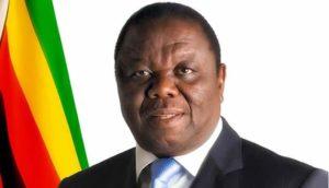 Zimbabwe oppo leader