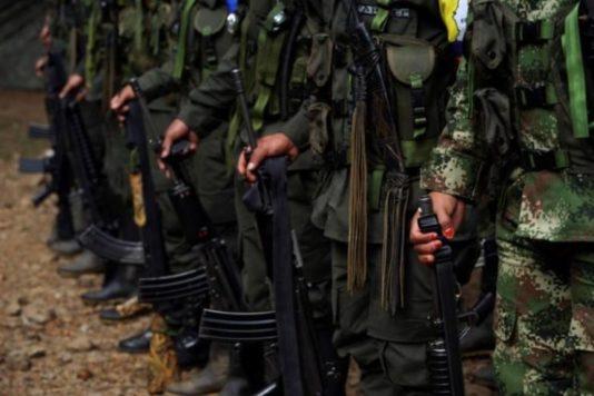 Colombia - FARC