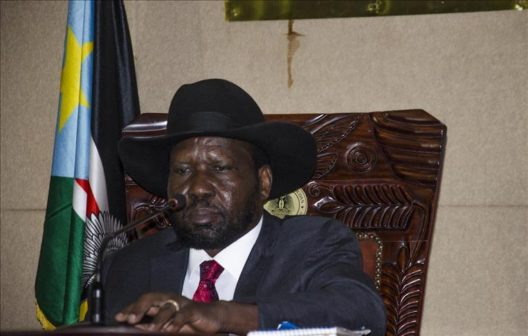 South Sudan - Government