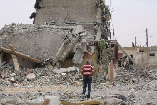 Syria - UN