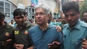 Bangladesh - Human