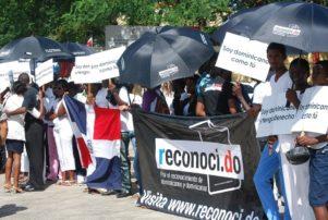 Dominican Republic - Haitian