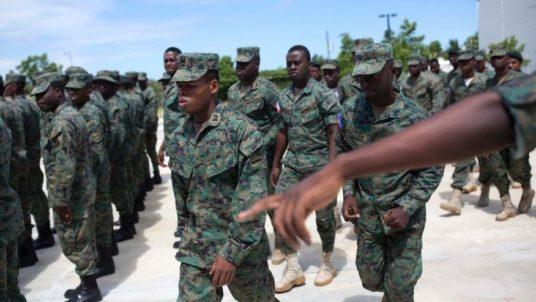 Haiti - Government