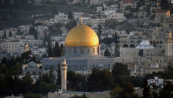 Israel-Palestine - Surveillance