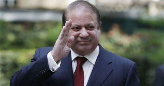 Pakistan - PM