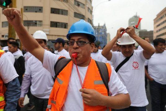 Peru - Mine