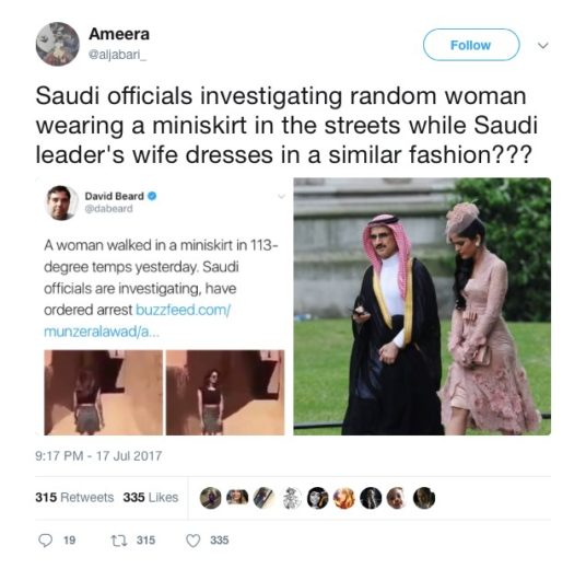 Saudi Arabia - Saudi