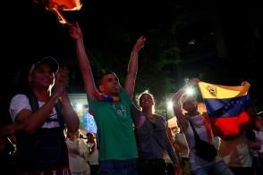 Venezuela - Opposition