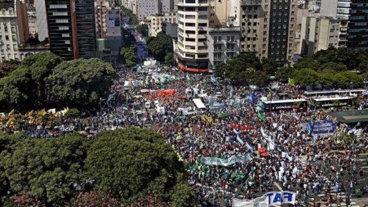 Argentina - Tens