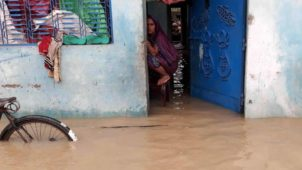 South Asia Regional - Monsoon Flooding