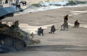Balarus-Russian Federation - NATO