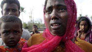 Bangladesh - Humanitarian Crisis