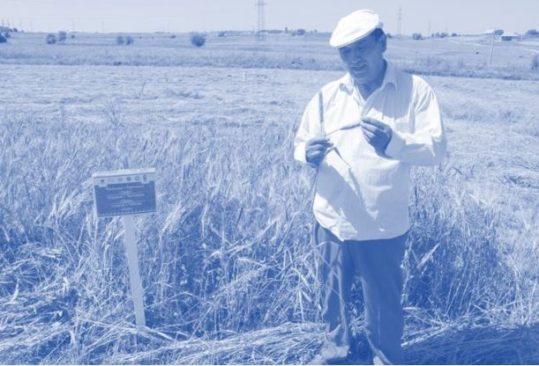 Kazakhstan equator prize