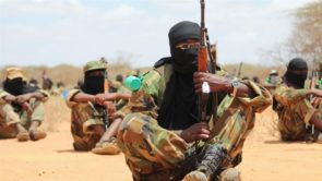 Somalia - At Least
