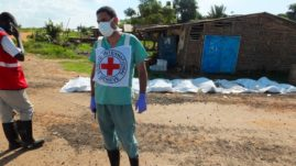 South Sudan - Red Cross