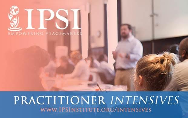 Practitioner Intensives