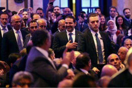 lebanon hariri returns