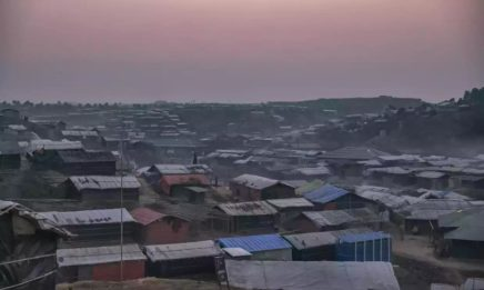 Bangladesh Repatriation