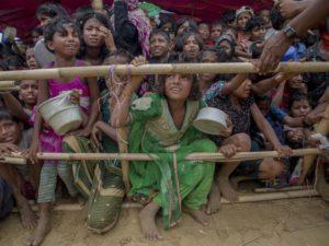 Myanmar evidence